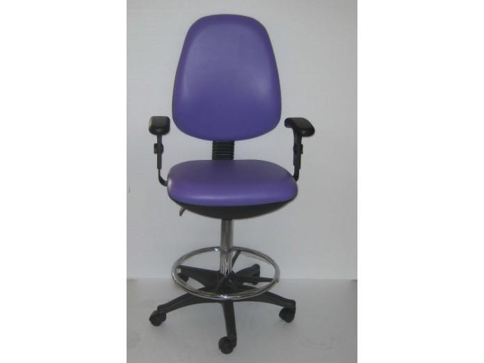 辦公座椅 - OC-616+ARM+FR