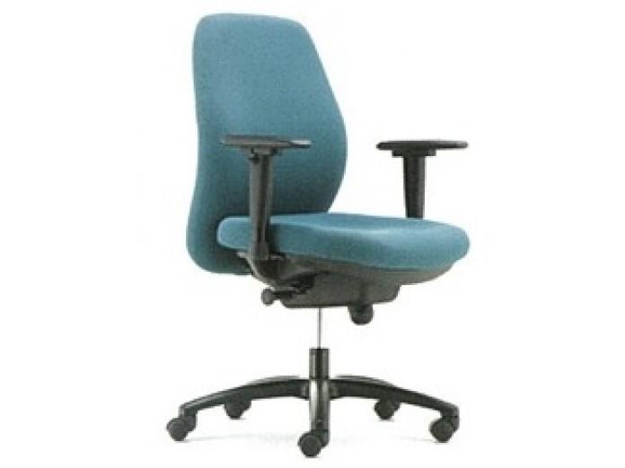 辦公座椅 - T08001-E6611E