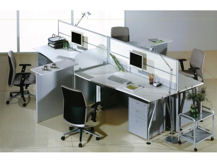 辦公室屏風 - T19003-A102