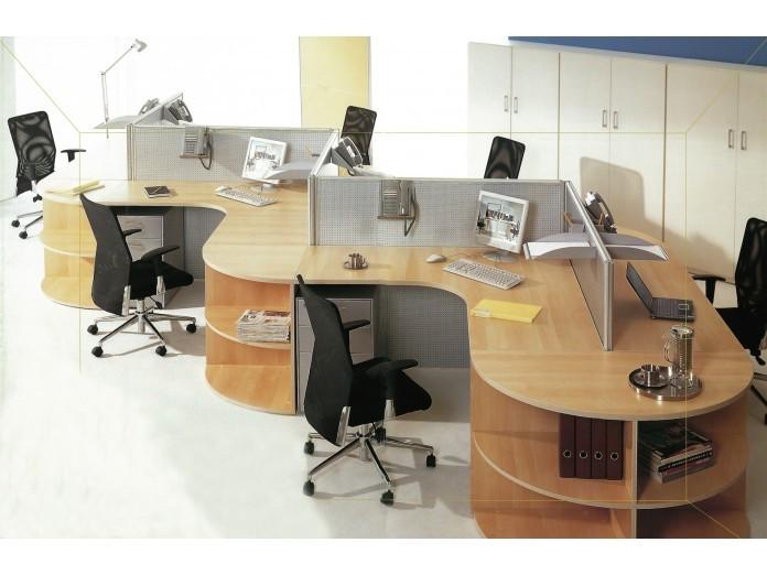 辦公室屏風 - T19003-XT-20