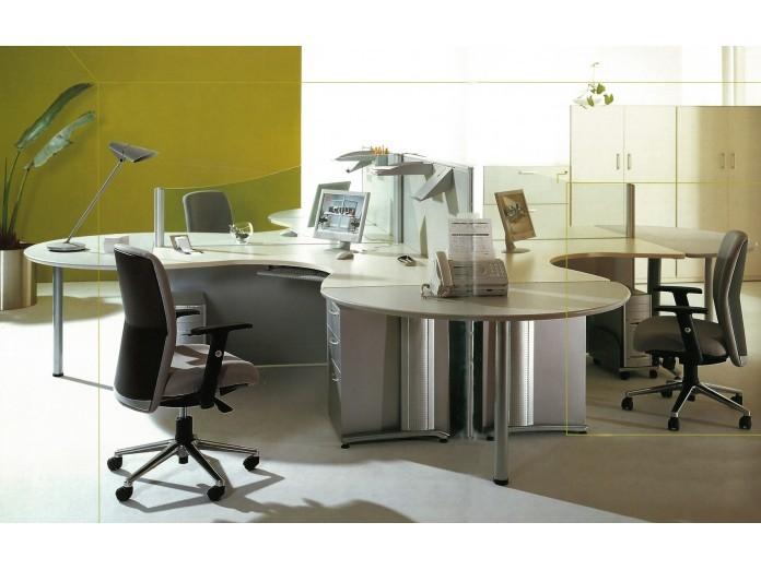 辦公室屏風 - T19003-XT-8