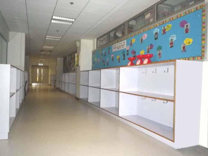 木櫃 - CC-033 儲物櫃
