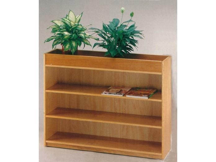 木櫃 - CO-K032 花槽櫃