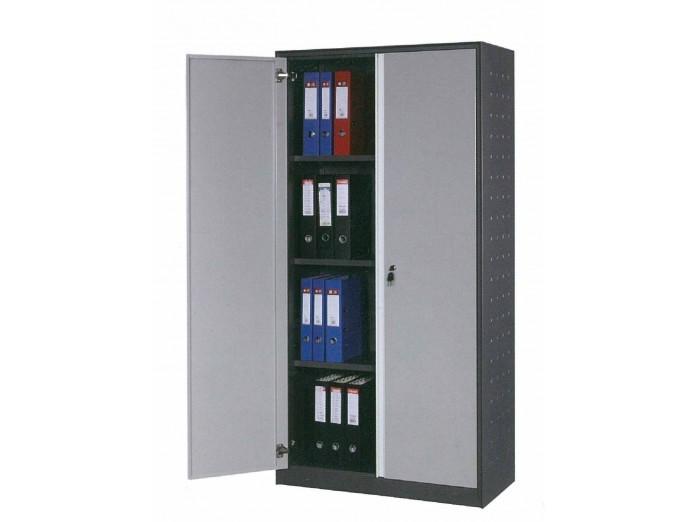 鋼櫃系列 - T23005-CSW903 雙掩門櫃