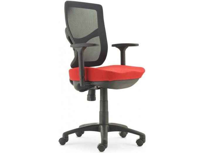 辦公座椅 - T08001-C453E