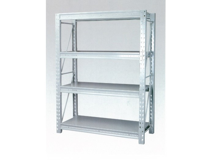 鋼櫃系列 - RACK-2301 倉庫儲存層架