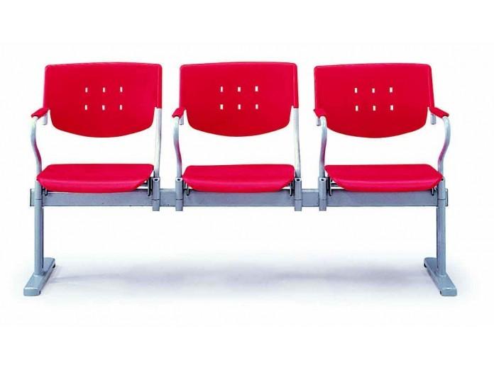排椅 - T09001-61-3AAP8