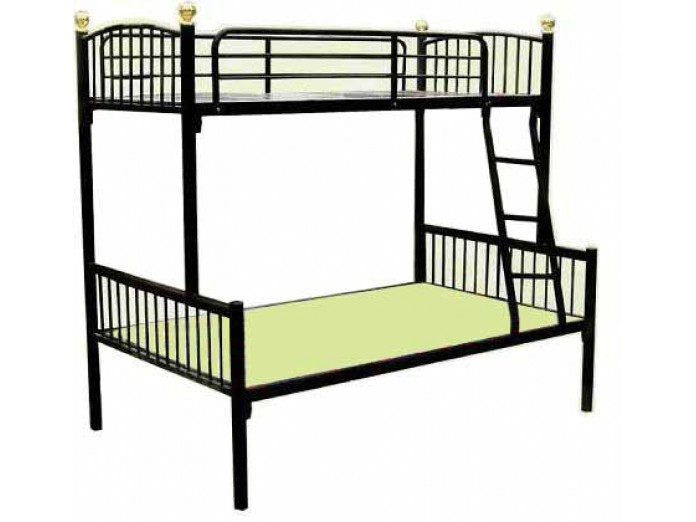 床 - T20003雙層鐵床