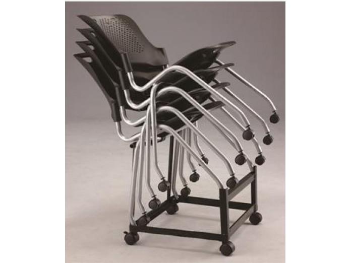 公眾椅, 疊椅, 摺椅 - T09001-Trolley